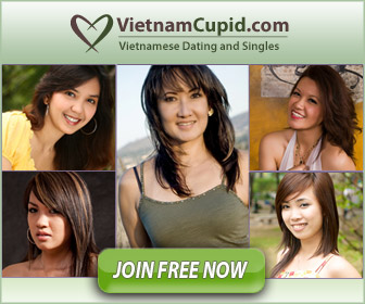 Dating site vietnam in Brisbane